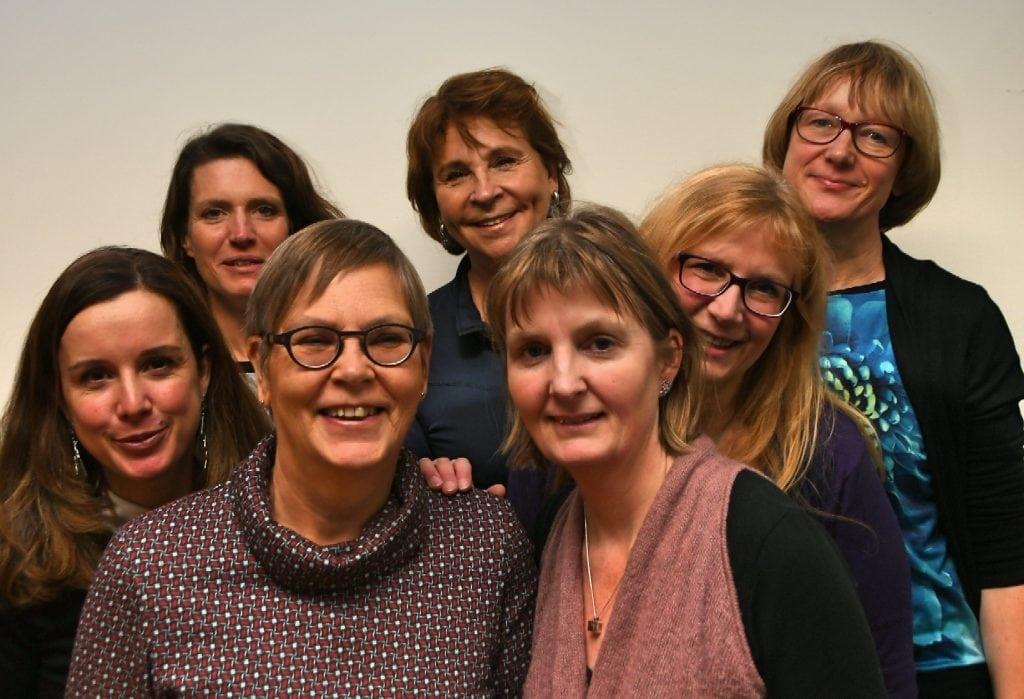 MS-coaches voor MS en werk