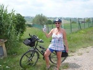 Linda Rhone route