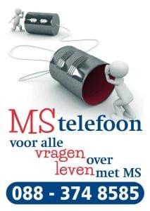 MS-telefoon