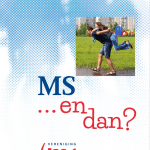 Cover brochure MS en dan