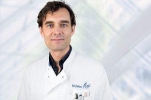 MS-professor Joep Killestein