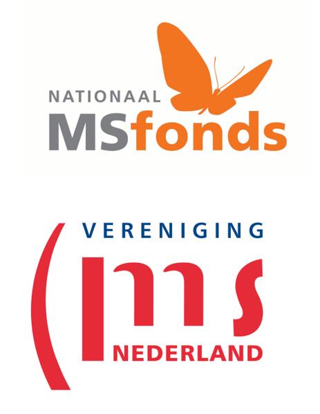 Samenwerking Nationaal MS Fonds en MS Vereniging Nederland