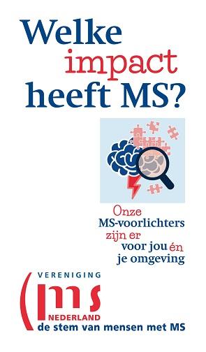 Flyer voorlichting