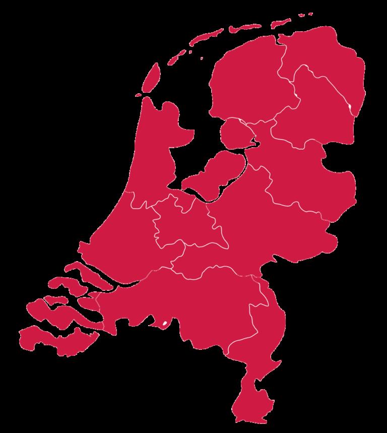 Regionale Werkgroepen