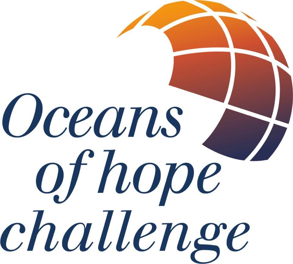 Logo Oceans of hope