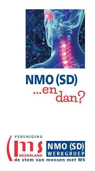 flyer NMO